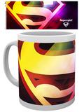 Supergirl Bright Mug Tazza