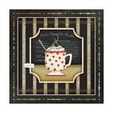 Kitchen Cuisine Coffee III Julisteet tekijänä Jennifer Pugh