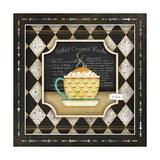 Kitchen Cuisine Coffee I Poster tekijänä Jennifer Pugh