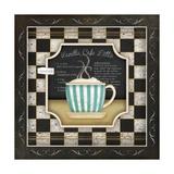Kitchen Cuisine Coffee IV Posters tekijänä Jennifer Pugh