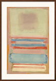 No. 7 [or] No. 11, 1949 Print by Mark Rothko