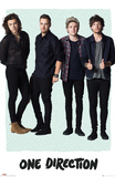 One Direction- Mint Affiche