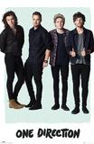 One Direction- Mint Lámina