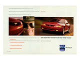 1998 Mustang-The Monster's V-8 Posters