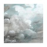Cloud Study IV Metal Print by Naomi McCavitt