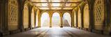 An Elegant Entrance Giclee Print by Jakob Dahlin