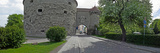 Entrance of a Fortress, Fat Margaret Tower, Tallinn, Estonia Photographic Print by Panoramic Images