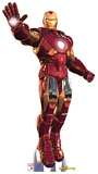 Iron Man - Marvel Contest of Champions Game Lifesize Standup Cardboard Cutouts