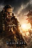 Warcraft- Durotan Posters