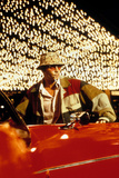 Fear and Loathing in Las Vegas by Terry Gilliam, with Johnny Depp, 1998 Photo
