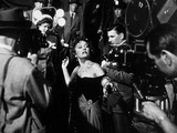 Sunset Boulevard, Billy Wilder, Gloria Swanson, 1950 Fotografia