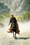 Indiana Jones and the Last Crusade, Harrison Ford 1989 Fotografia