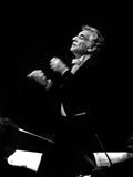 Leonard Bernstein Foto