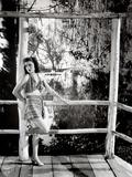 Ann Sheridan C. 1938 Photo