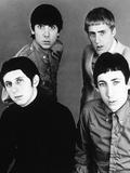 Keith Moon, Roger Daltry, John Entwhistle, Pete Townshend Photo