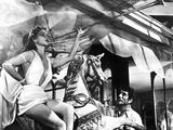 Le Plaisir De Max Ophuls Avec Simone Simon, Daniel Gelin, 1952 (D'Apres Guy De Maupassant) Photo