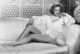La Femme Modele Designing Woman De Vincenteminnelli Avec Lauren Bacall, 1957 Foto