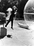 Sleeper De Woodyallen Avec Woody Allen 1973 Fotografia