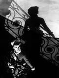 Le Plaisir De Max Ophuls Avec Simone Simon, 1952 (D'Apres Guy De Maupassant) Foto