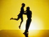 Tango by Carlos Saura with Cecilia Narova, 1998 Photo