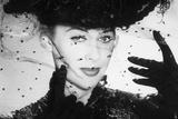 Les Belles De Nuit De Reneclair Avec Martine Carol 1952 Fotografia