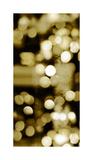 Golden Reflections Triptych I Impressão giclée por Kate Carrigan