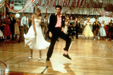 Grease, Olivia Newton-John,  John Travolta, 1978 Photo