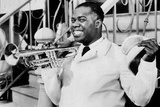 Every Day's a Holiday by Edward Sutherland with Louis Armstrong 1938 Photographie