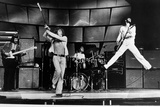 The Who on Stage in 1969 Photographie