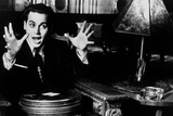 Ed Wood, Johnny Depp, Directed by Tim Burton, 1994 Photo