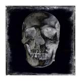 Skull II Giclee Print by Martin Wagner