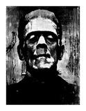 Frankenstein II Impressão giclée por Martin Wagner