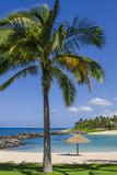Ko Olina Beach, West Coast, Oahu, Hawaii, United States of America, Pacific Reproduction photographique par Michael DeFreitas