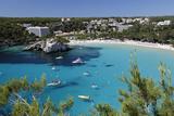 Cala Galdana, Menorca, Balearic Islands, Spain, Mediterranean Reproduction photographique par Stuart Black