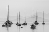 Mar Menor, Region of Murcia, Spain Photographic Print by Michael Snell