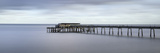 Panoramic Picture of Deal Pier, Deal, Kent, England, United Kingdom Reproduction photographique par John Woodworth