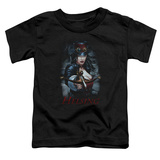 Toddler: Zenoscope- Helsing T-Shirt
