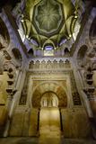 The Mezquita of Cordoba, Andalucia, Spain Reproduction photographique par Carlo Morucchio