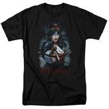 Zenoscope- Helsing T-shirts