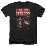 Zenoscope- Terror Cover T-Shirt