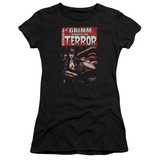 Juniors: Zenoscope- Terror Cover T-shirts