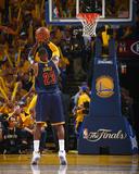 2015 NBA Finals - Game One Foto af Nathaniel S Butler