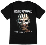 Iron Maiden- Book of Souls T-Shirts