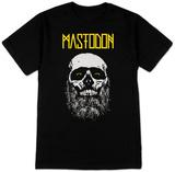 Mastodon- Admat T-paidat