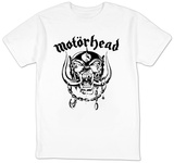 Motorhead- Flat War Pig Vêtements