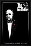 O Poderoso Chefão Poster