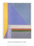Ocean Park No. 29 Posters van Richard Diebenkorn