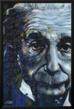 It's All Relative - Einstein Prints by Stephen Fishwick