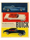 GM Big Bright Beautiful Buick Láminas