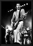 The Who Rotterdam 1975 Poster